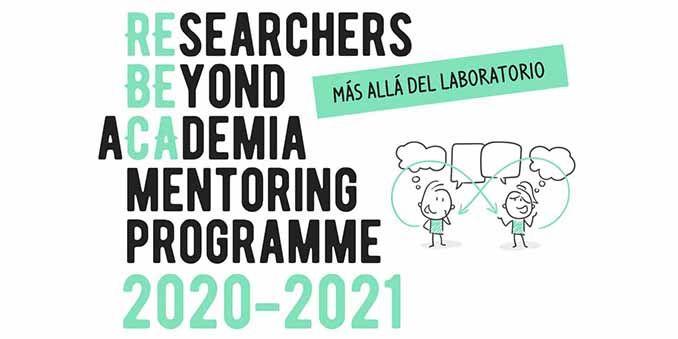 Arranca la segunda edición del programa de mentorazgo REBECA