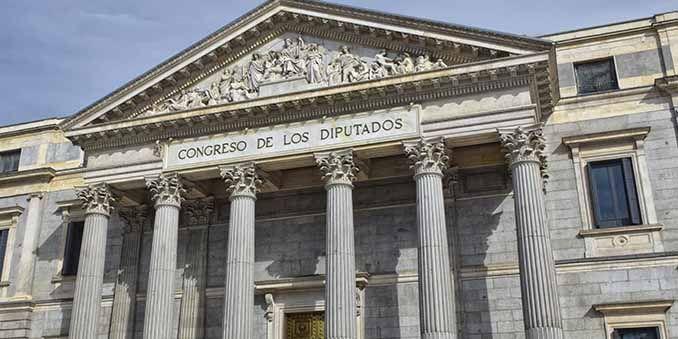 FECYT y el Congreso de los Diputados firmarán un convenio para poner en marcha la Oficina de Ciencia y Tecnología en el Parlamento