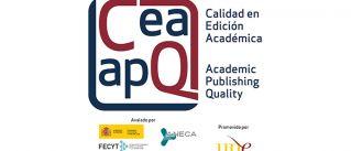 Abierta la quinta convocatoria del sello de calidad para colecciones científicas CEA-APQ