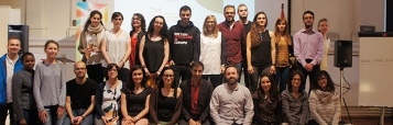 Ciencia en el exterior, diplomacia científica, Comunidades de científicos españoles en el exterior