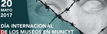 Imagen Dia Internacional de los Museos