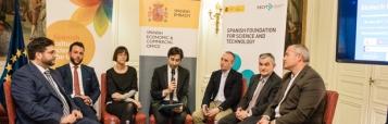 El sector biotecnológico español se promociona en Londres