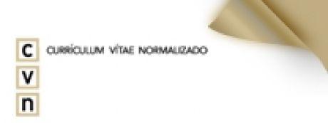 Curriculum Vitae Normalizado, CVN