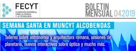 Boletín - Abril 2019