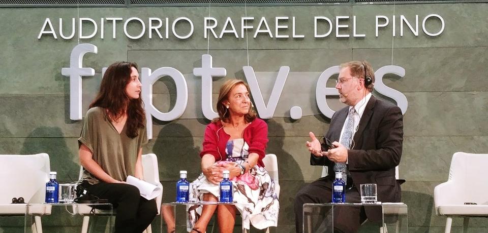 Reino Unido comparte su experiencia en asesoramiento científico con España