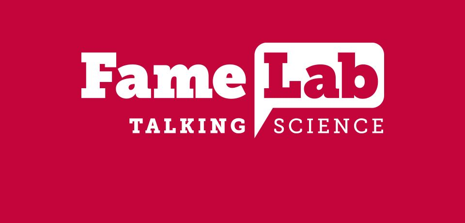 FameLab España 2019