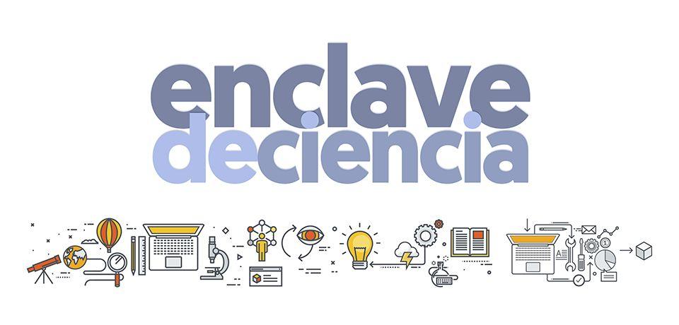Descubre la plataforma Enclave de Ciencia