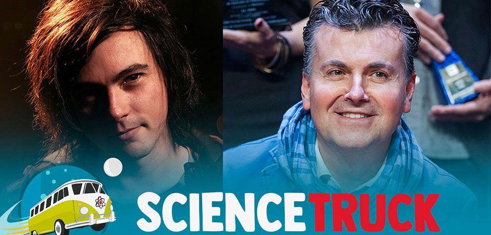 Science Truck musica
